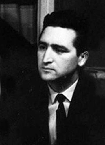 Александр Николаевич Колчин