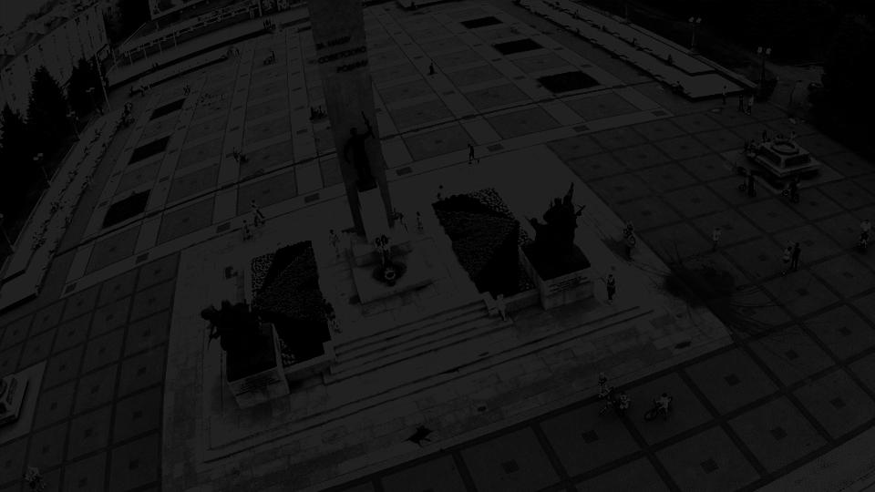 Трансформация облика Площади