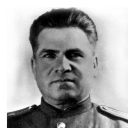 С. Ф. Украинец