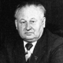 Е. Я. Евдокимов