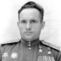 П. М. Камозин