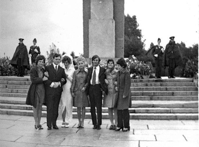 15 сентября 1973 г. © Фото С. Лапина из архива А. Тучкова