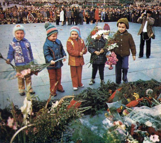 1970-е гг. © Фото Н. С. Романова
